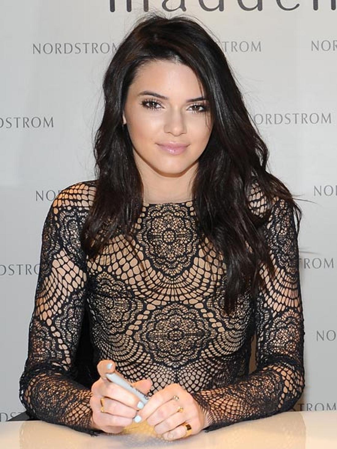Kendall Jenner möchte ausziehen.