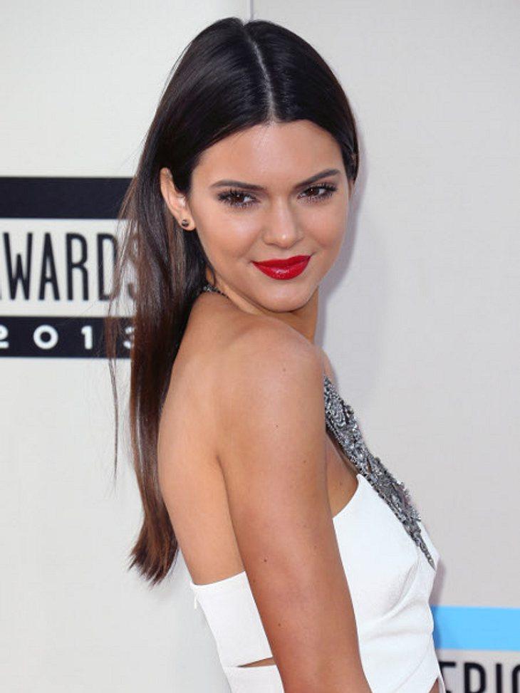Kendall Jenner: Da läuft nix mit Harry Styles!