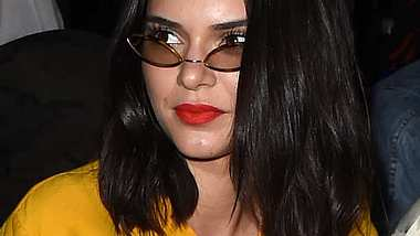Kendall Jenner: Via Snapchat als Kokain-Junkie geoutet? - Foto: Getty Images