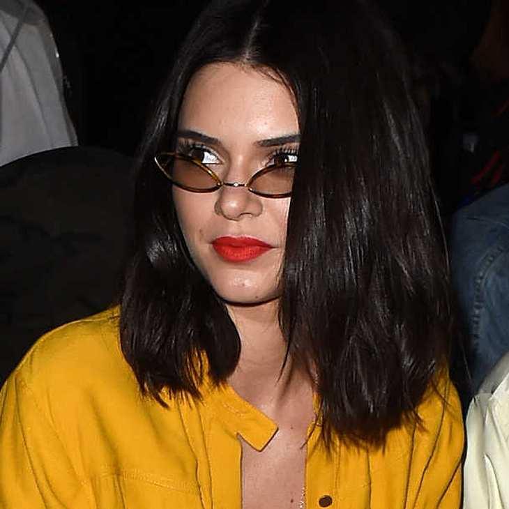 Kendall Jenner: Via Snapchat als Kokain-Junkie geoutet?