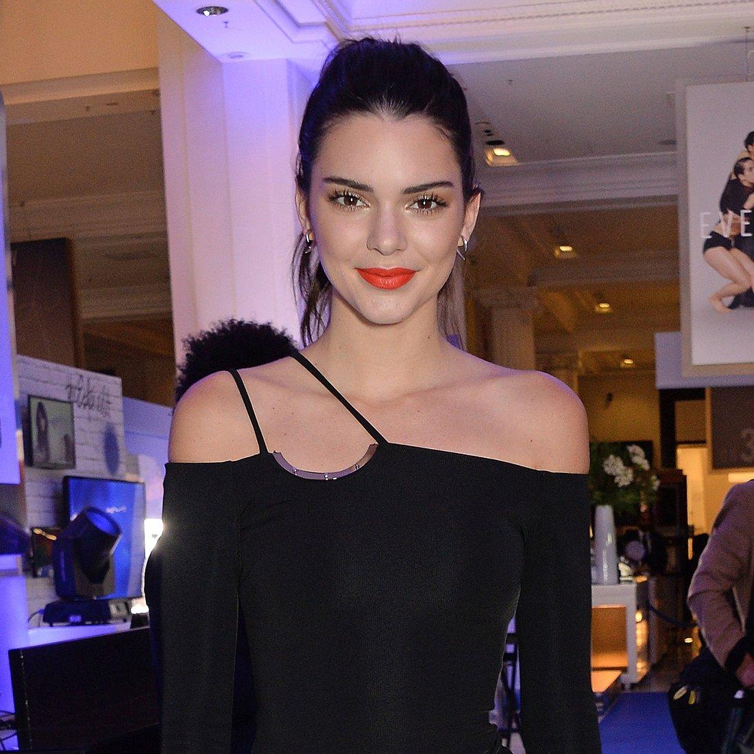 Kendall Jenner schwört auf ihre übernatürlichen Fähigkeiten