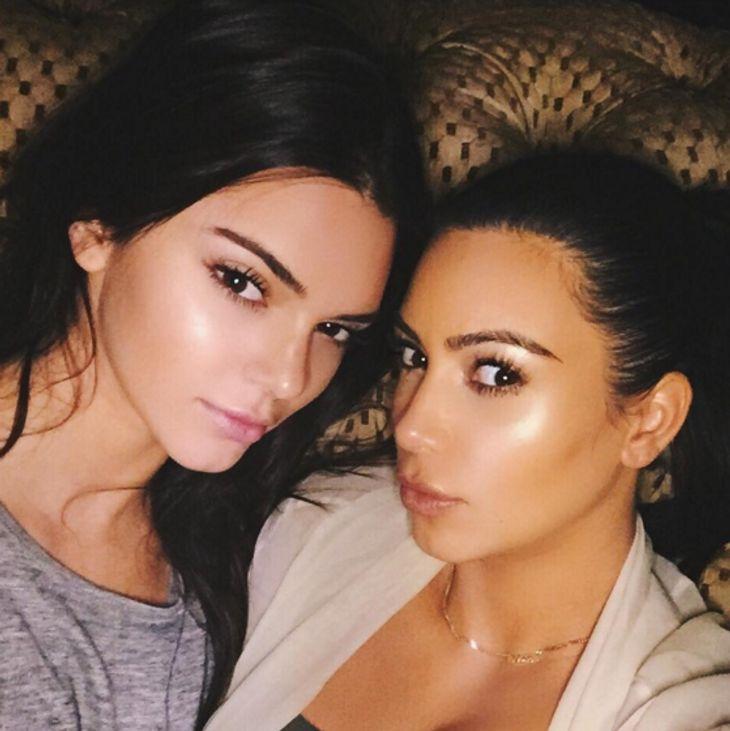 Fieser Streich von Kendall Jenner