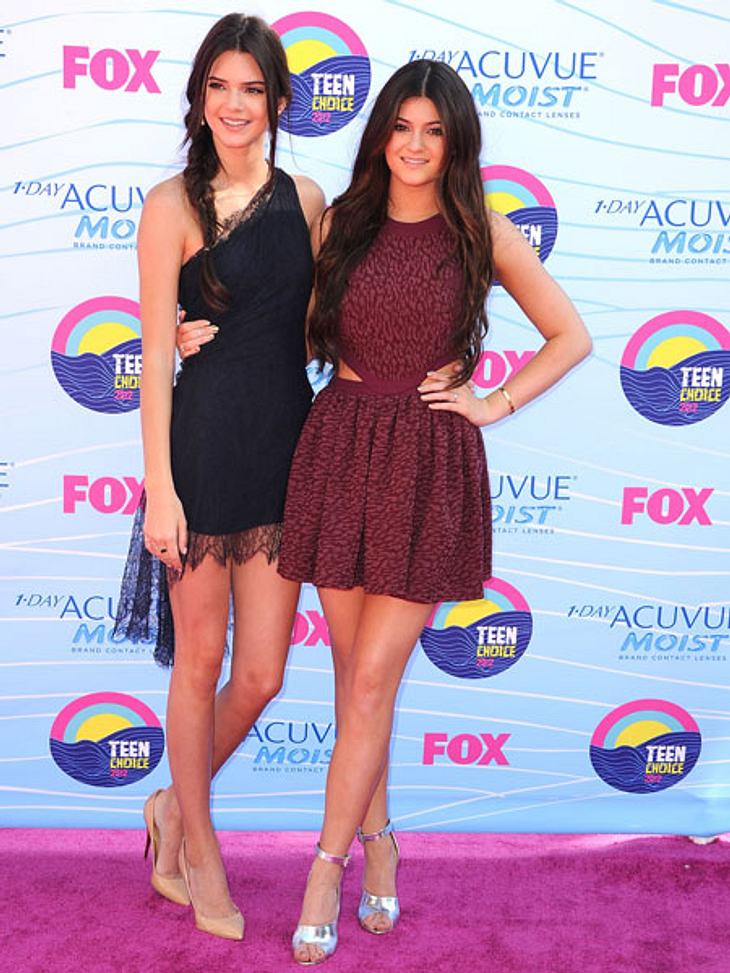 "undefined ""Teen Choice Awards"" 2012 - Die Highlights"