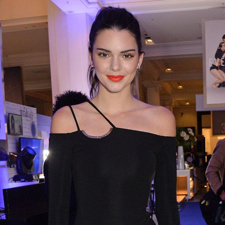 Kendall Jenner kauft sich ein 5,8-Millionen-Anwesen