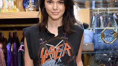 Kendall Jenner ist 21 Jahre alt geworden - Foto: Getty Images