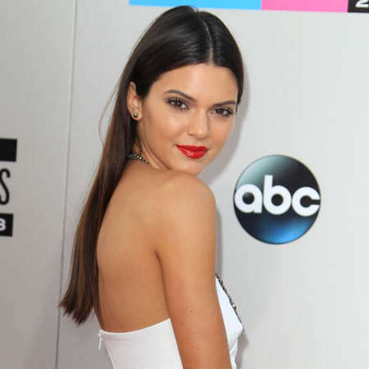 Kendall Jenner ist Justins Auserwählte