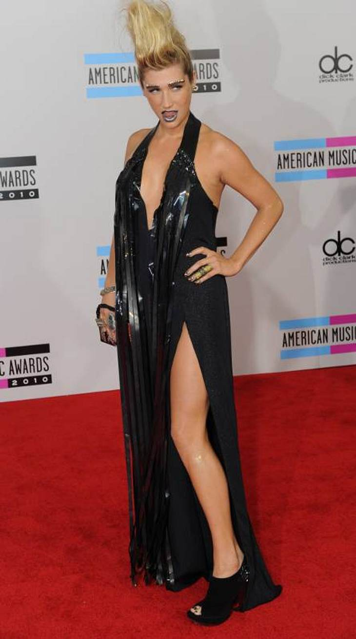 MTV Music Awards Kesha