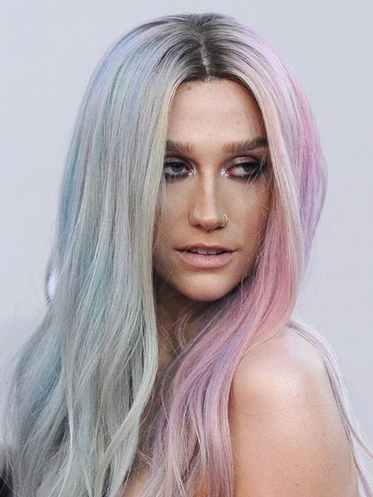 Kesha soll an Bulimie leiden. Und ihre Mutter gibt ihrem Manager die Schuld.