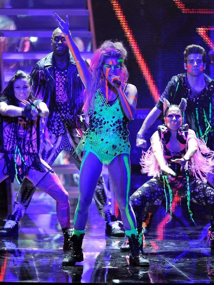 EMAs 2010: Kesha