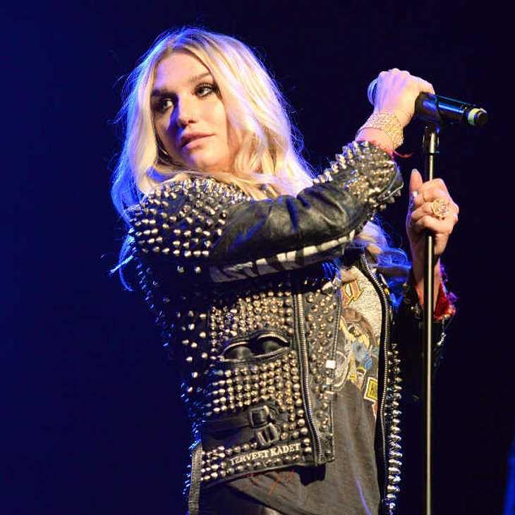 #freekesha: Kesha darf wegen Rechtsstreit keine Musik veröffentlichen!
