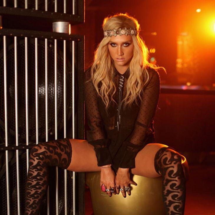 Kesha wurde operiert
