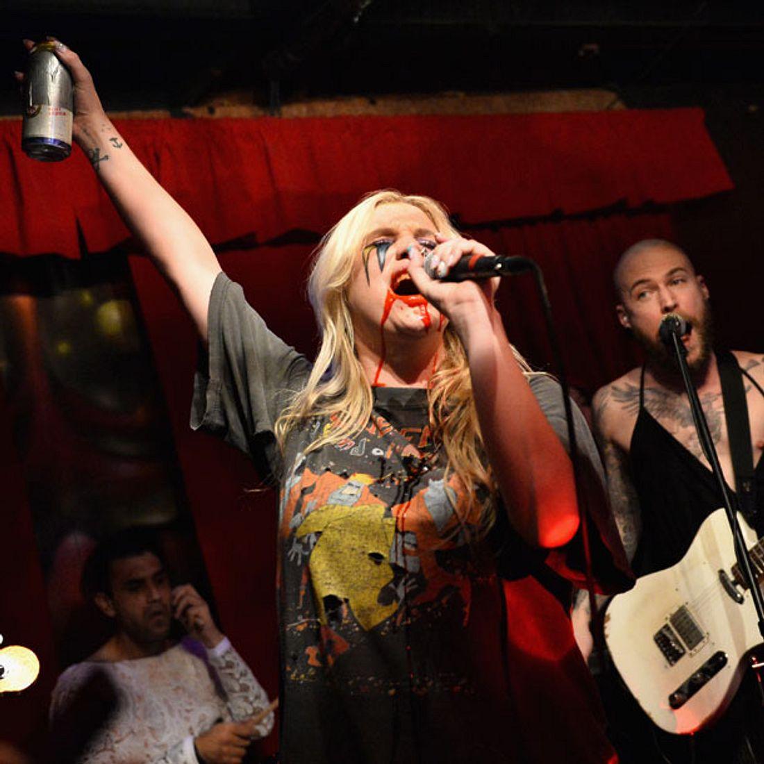 7 Songs von Kesha