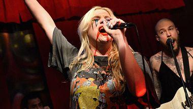 7 Songs von Kesha  - Foto: getty