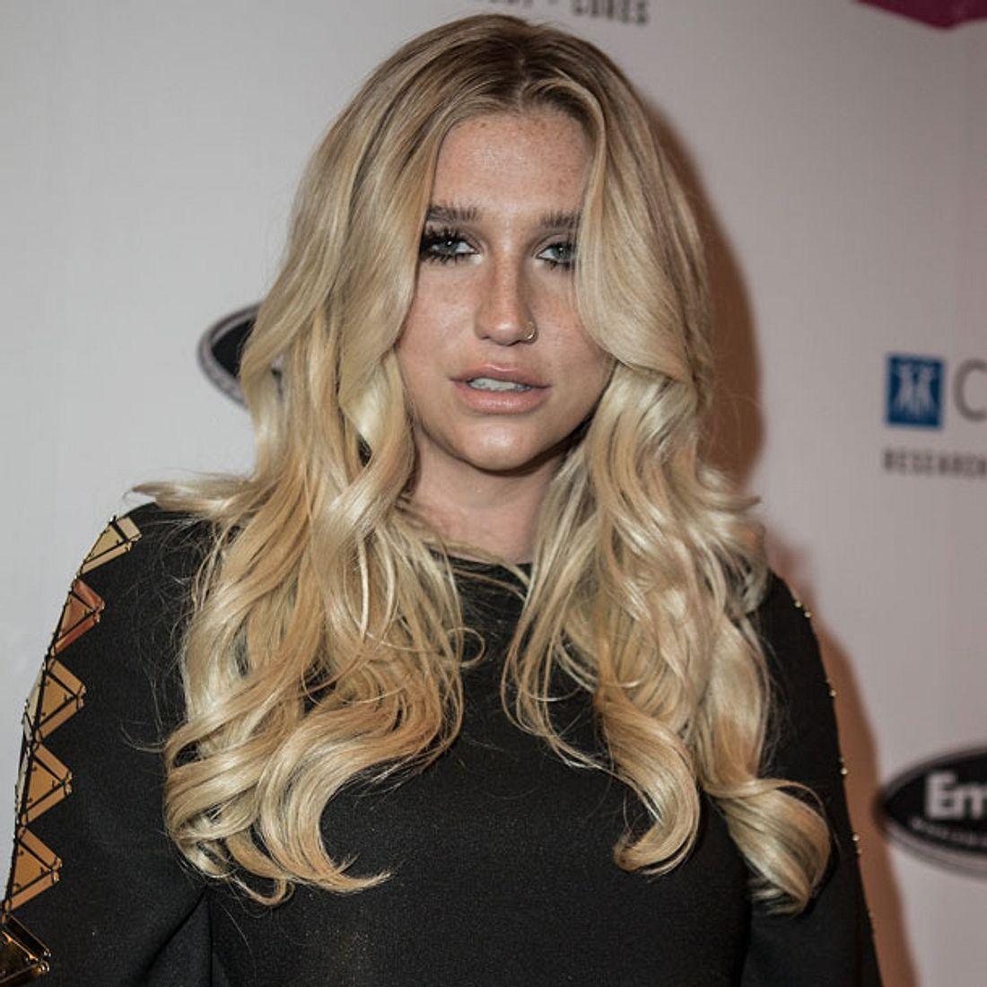 Kesha meldet sich mit einem rührenden Facebook-Posting zurück