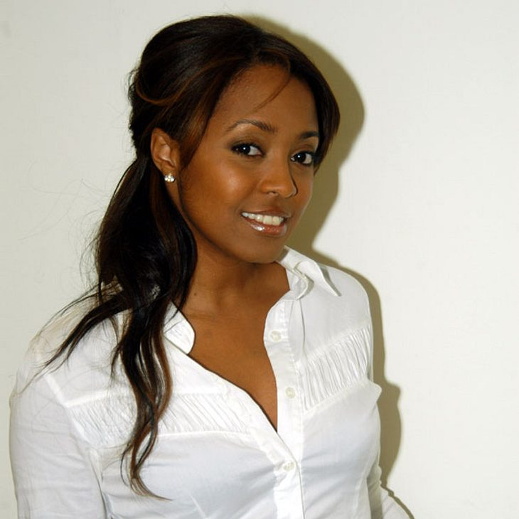 Keshia Knight Pullian ist Mutter geworden