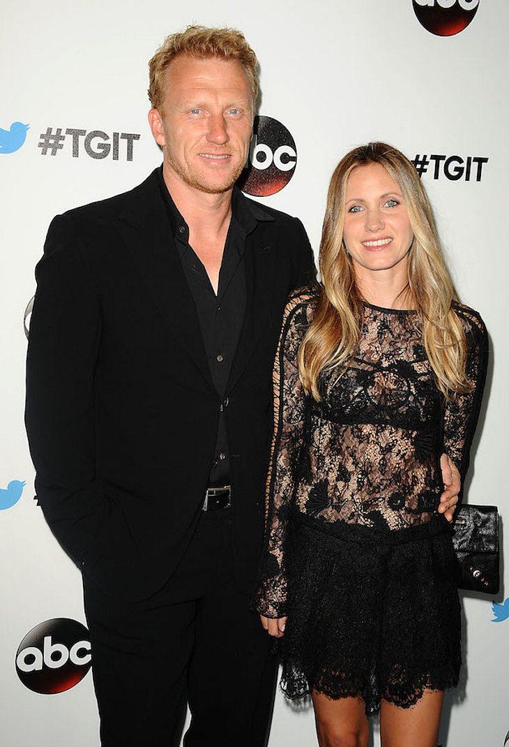 """""""Grey's Anatomy""""-Kevin McKidd: Scheidung nach 17 Jahren"""