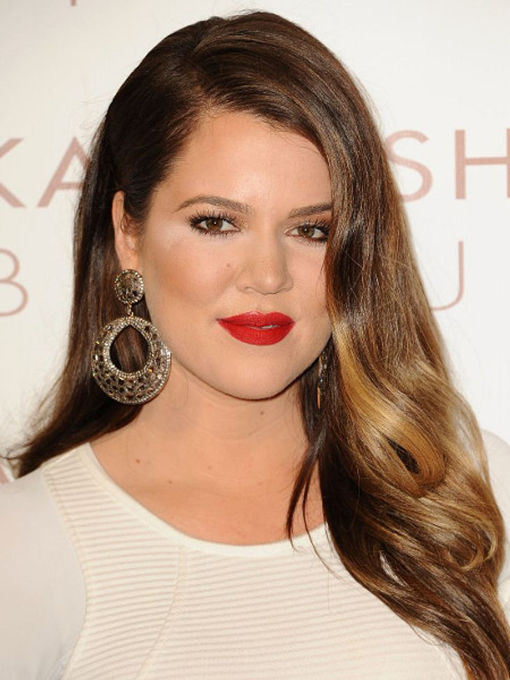 Khloe Kardashian: Wieviele Geliebte hat Lamar?