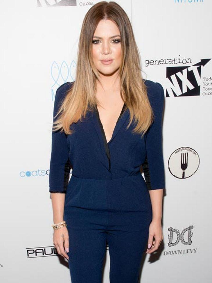 Khloe Kardashian bestätigt Seitensprung von Lamar Odom