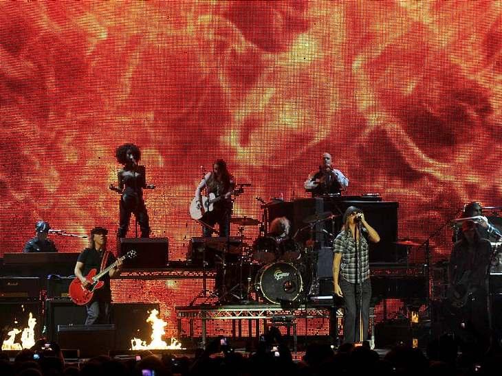 EMAs 2010: Kid Rock