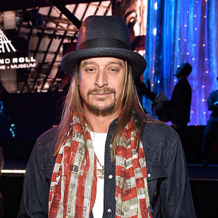 Kid Rock Notruf Assistent tot