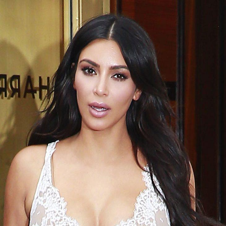 Kim Kardashian landet auf Platz 2