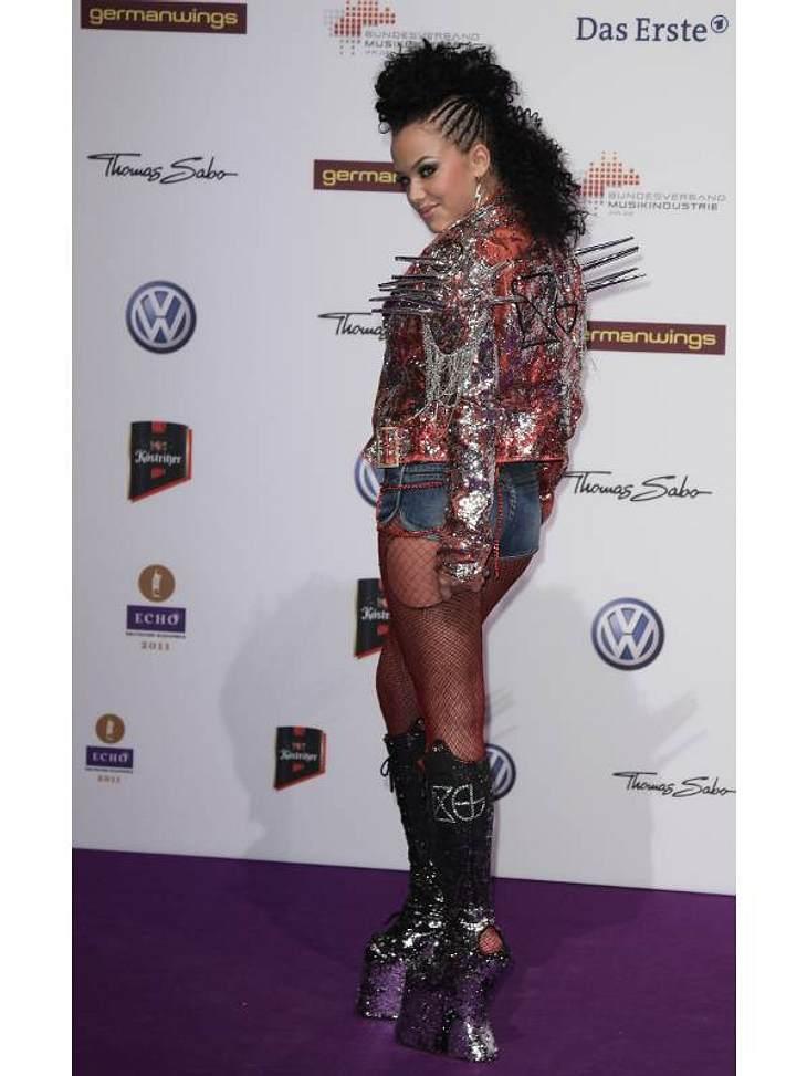 undefined Stars in der Styling-Krise! Die größten Fashion-Fiaskos im März