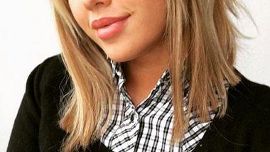 Kim Gloss hat wieder lange Haare - Foto: Instagram/ Kim Gloss