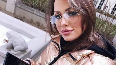 Kim Gloss verdient durch Anzeigen viel Geld - Foto: Instagram/@kim_glossofficial