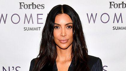 Klau den Look von Kim Kardashian! - Foto: Getty Images