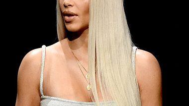 Kim Kardashian: Todesangst! Große Sorge um ihr Leben - Foto: Getty Images