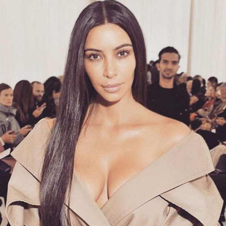 Kim Kardashian Überfall ausgeraubt