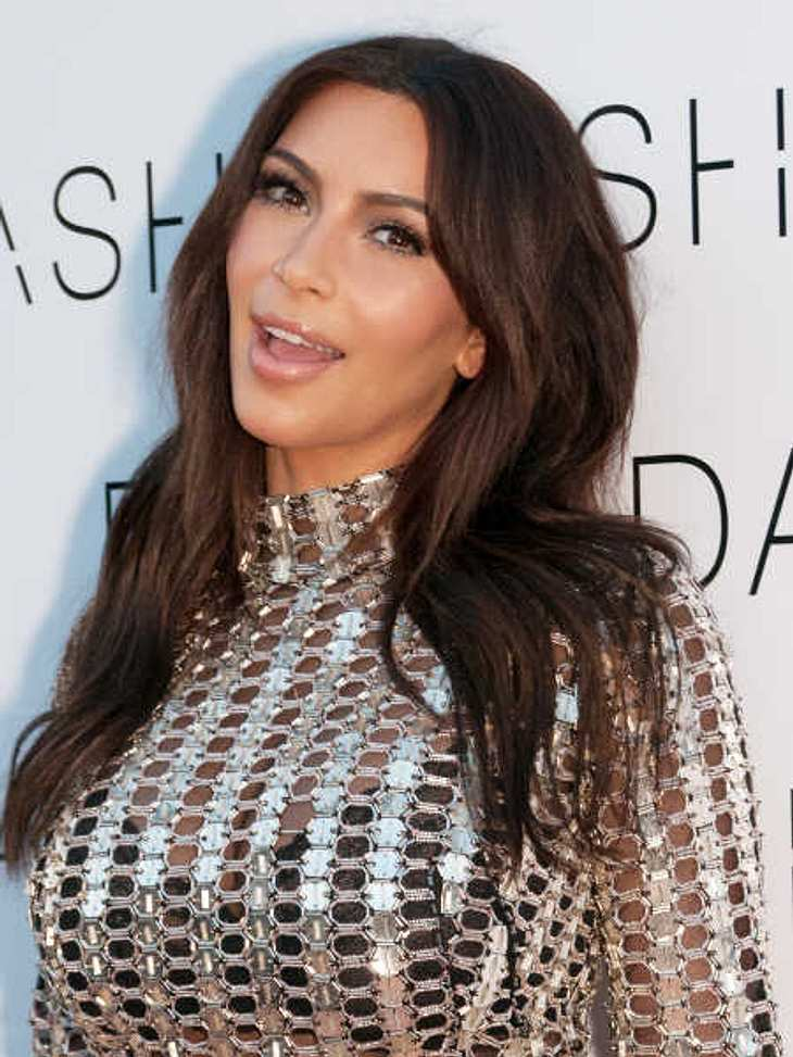 """Kim Kardashian darf sich über Gastrolle bei """"2 Broke Girls"""" freuen"""