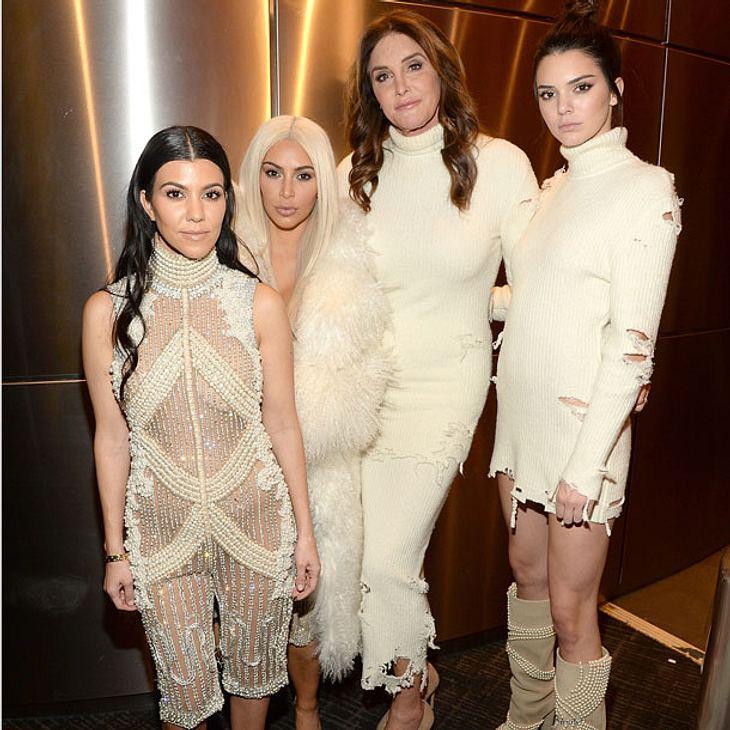 Kim Kardashian ist jetzt blond