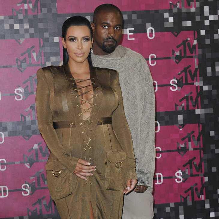 Kim Kardashian furzt