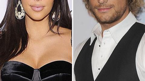 Kim Kardashian und Gabriel Aubry: Ein Paar?