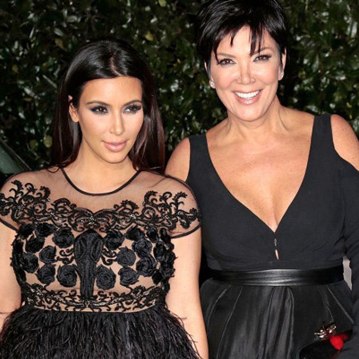 Kim muss weiter Kardashian heißen