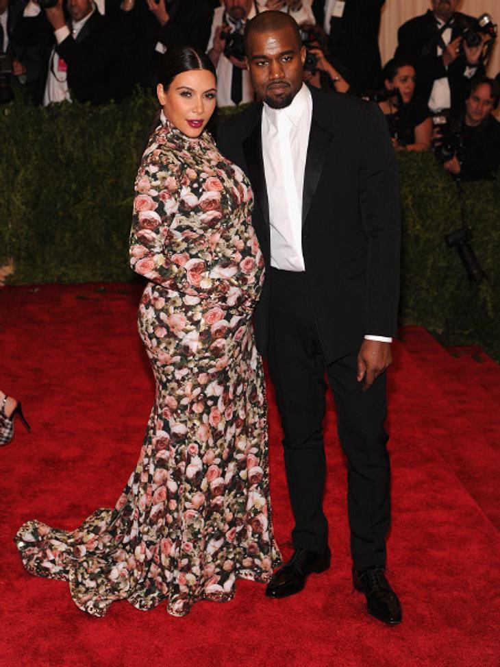 Ist Kim Kardashian bald eine Kollegin von Jil Sander & Co.?