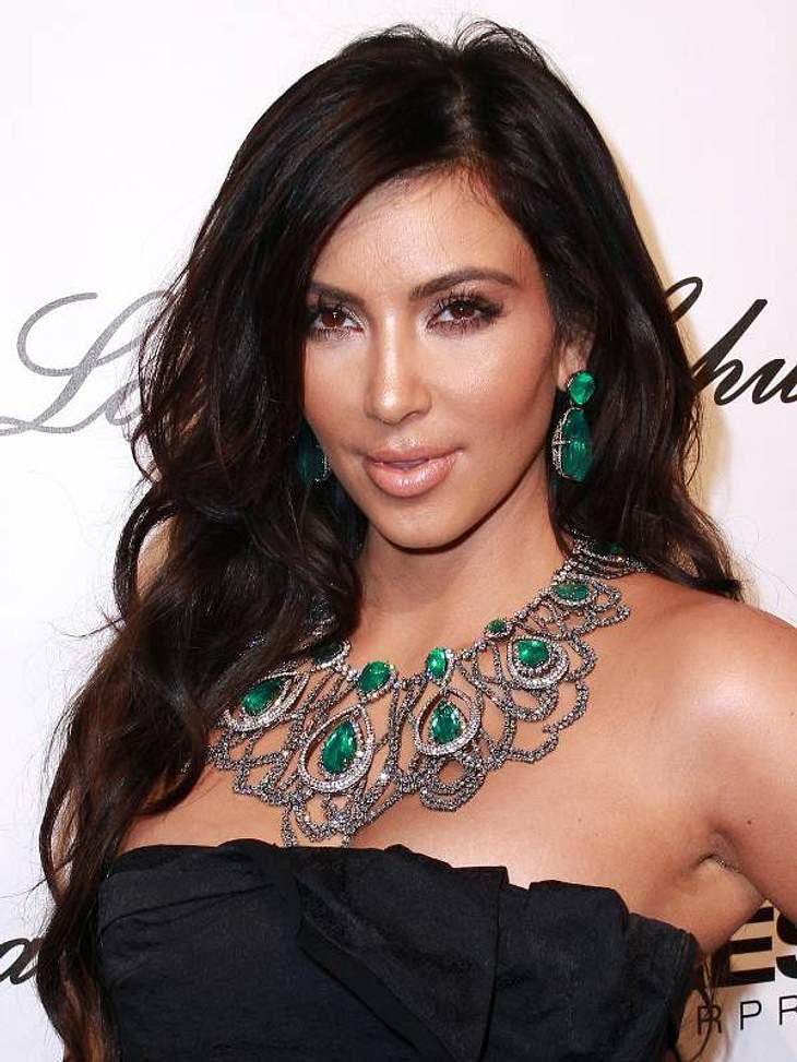 Top 10 der Star-Frisuren bei GoogleWer möchte nicht so schönes Walle-Haar wie Kim Kardashian? Scheinbar mehr als gedacht, denn immerhin hat es Kim mit ihrer Frisur bei Google auf Platz fünf geschafft.