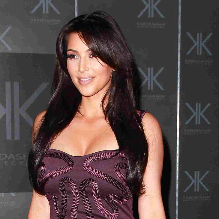Bald auf der Suche nach den neuen Pussycat Dolls: Kim Kardashian