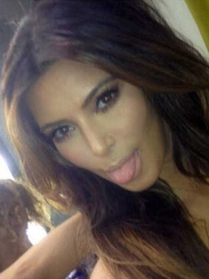 Kim Kardashian: Blumen-Shitstorm zum Muttertag!
