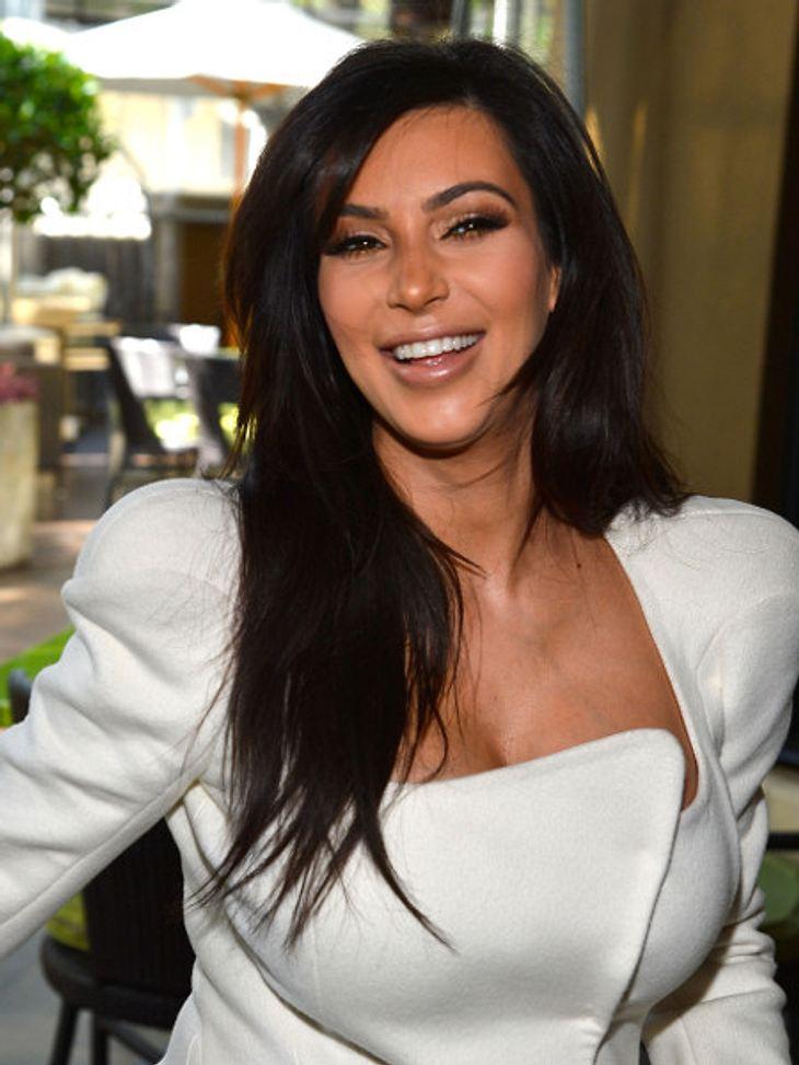 Kim Kardashian will zurück in's Fernsehen
