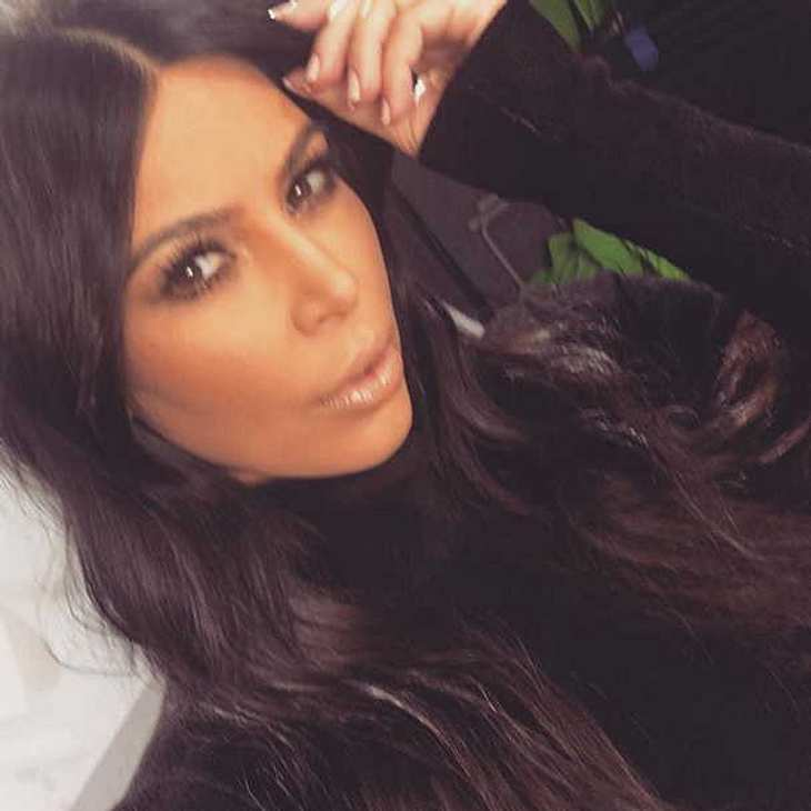 Kim Kardashian gibt Geschenk-Tipps zum Valentinstag!