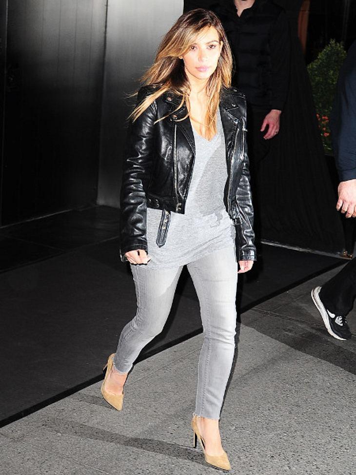 Kim Kardashian: Schafft sie es auf die Vogue?