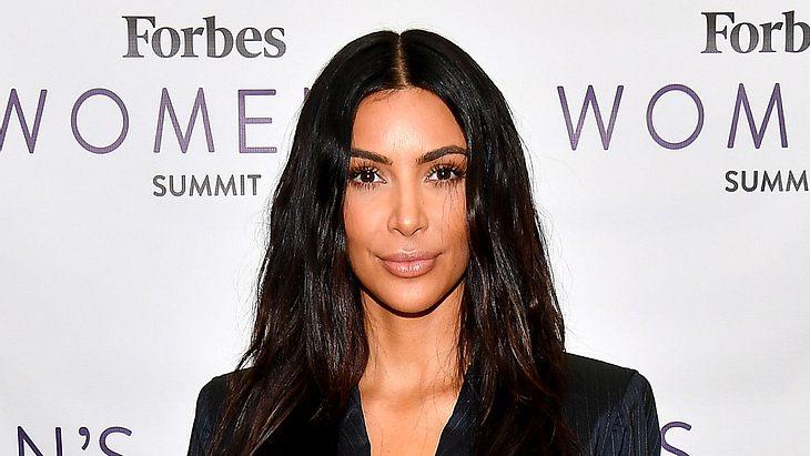 Klau den Look von Kim Kardashian!