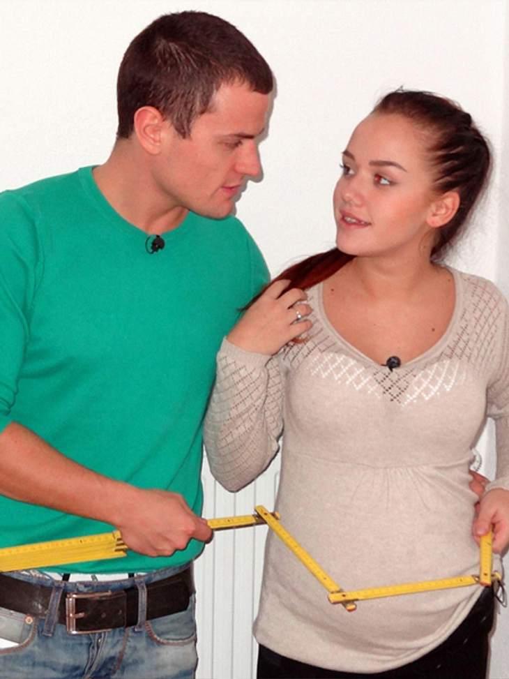 Rocco & Kim: Die beiden lassen sich ab Januar wieder von der Kamera begleiten.