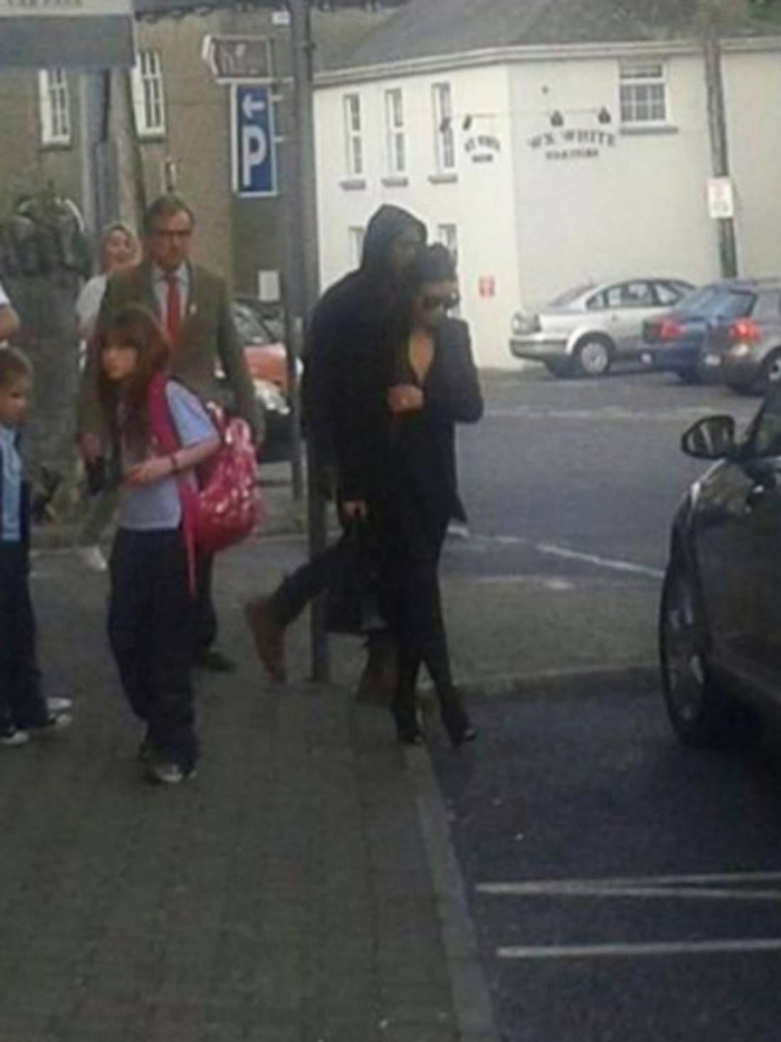 Kim Kardashian West: Das erste Foto aus den Flitterwochen