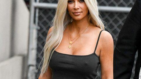Kim Kardashian: Traum-Body dank Vital-Shakes - Foto: Getty Images