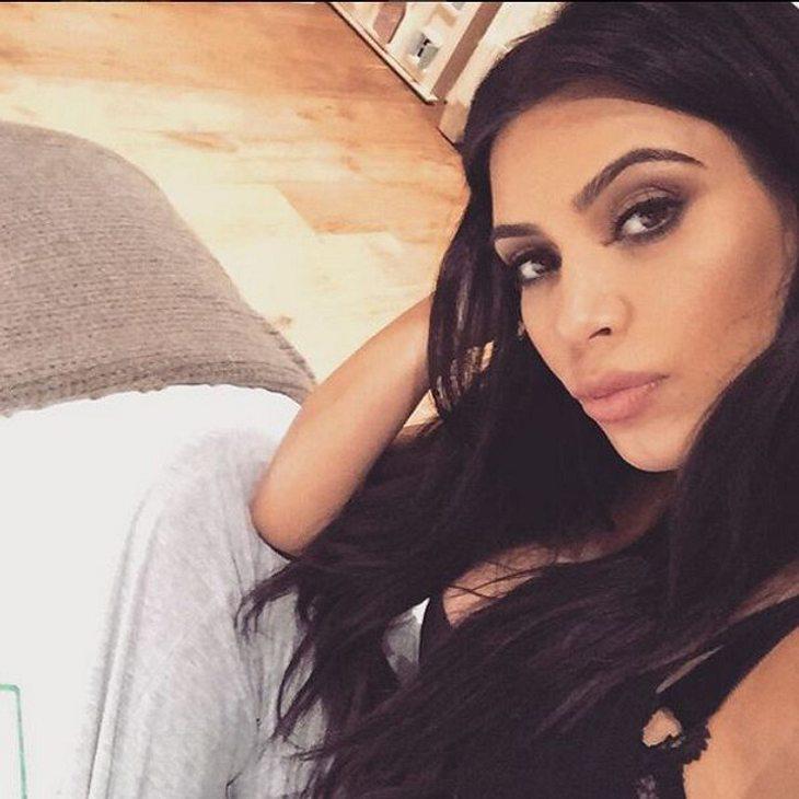 Kim Kardashian will keine weiteren Kinder mehr