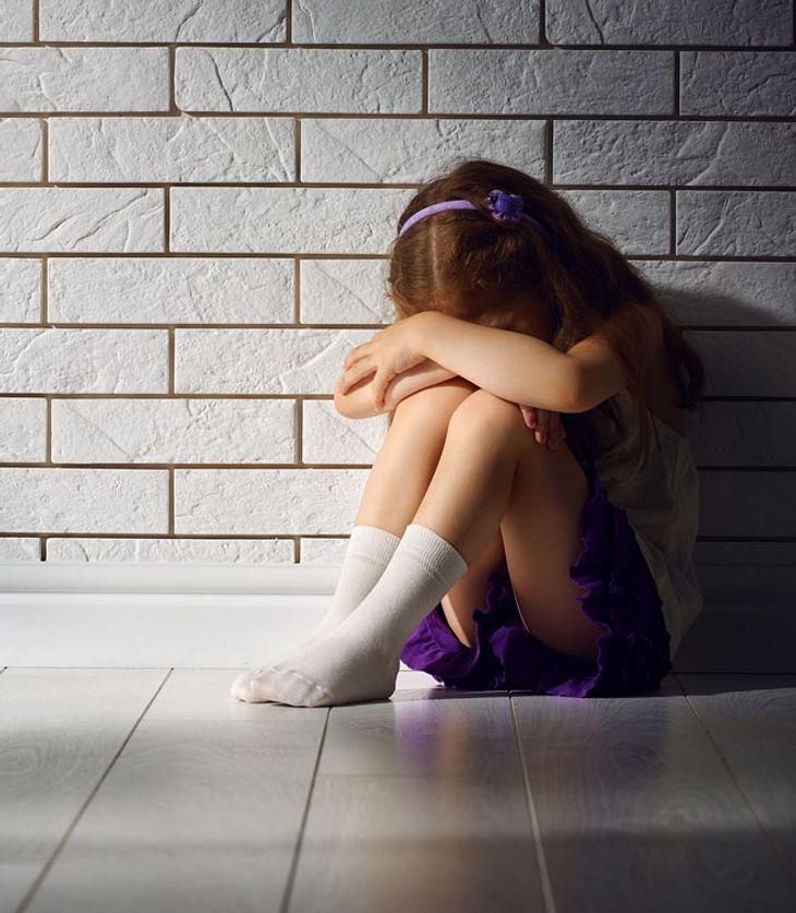 Vater wollte Dreijährige bestrafen: Jetzt wurde die Leiche der kleinen Sherin gefunden