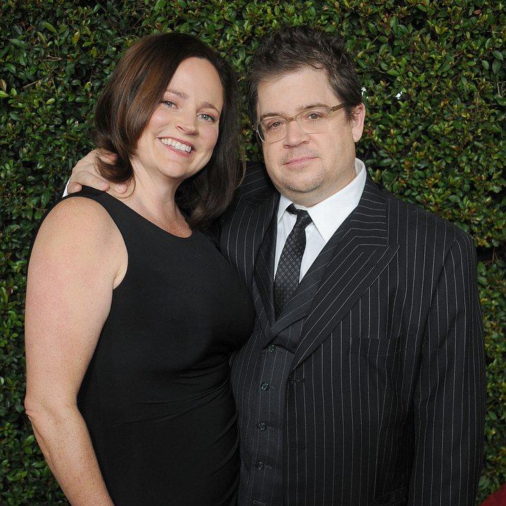 Patton Oswalt trauert um seine Frau